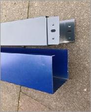 Aluminium Box Guttering